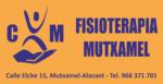 Fisioterapia Mutxamel