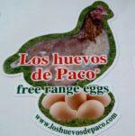 """Granja """"Los Huevos de Paco"""""""