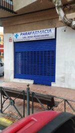 Parafarmacia Lda. Amor Abad Lozano