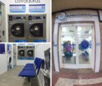 Lavandería Autoservicio Open Wash