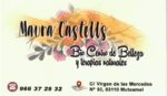 Maura Castells Bio Centro de Belleza