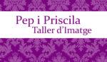 Pep i Priscila Taller D'Imatge